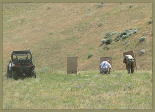 Long Range Shooting School Idaho